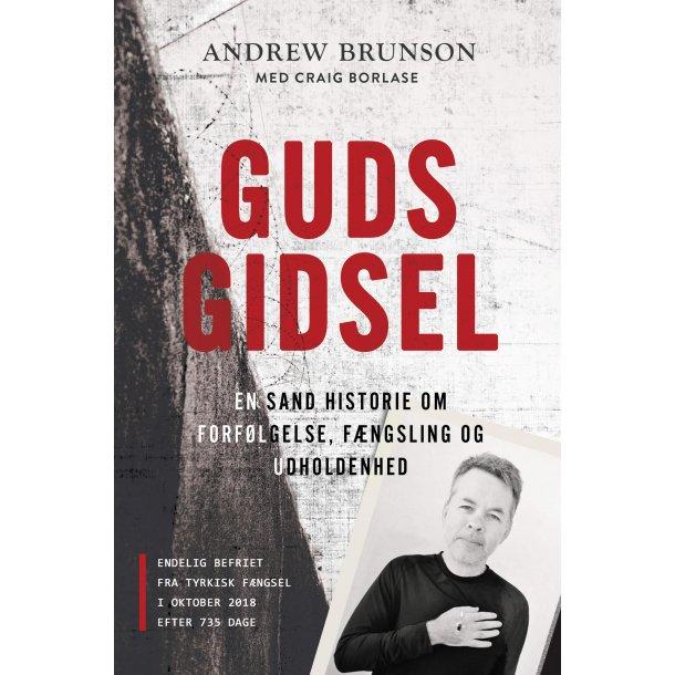 Guds gidsel - Af Andrew Brunson