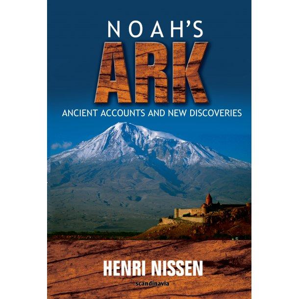 Noah's Ark. (E-bog) Ancient Accounts and New Discoveries