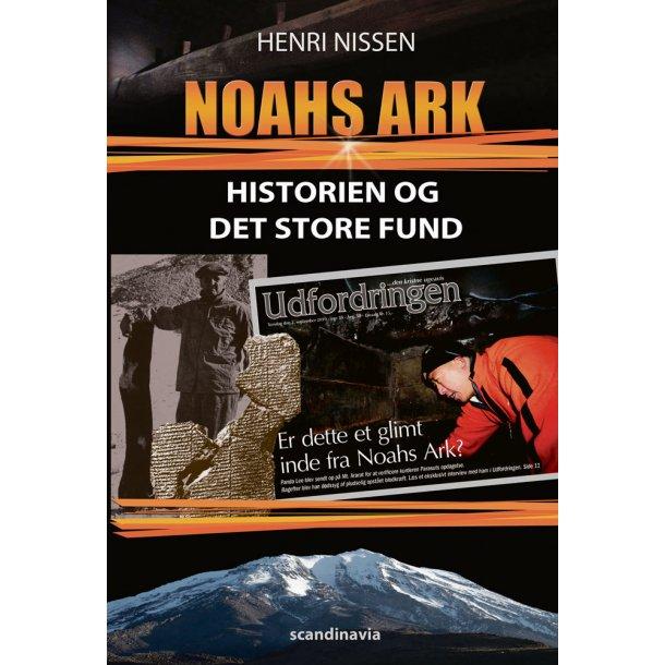Noahs Ark. Historien og Det Store Fund inkl. ekstra kapitel