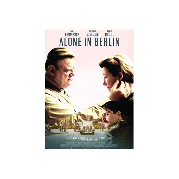 Alone in Berlin - med Emma Thompson