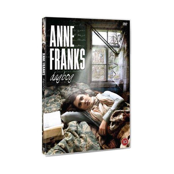 Anne Franks Dagbog (DVD)