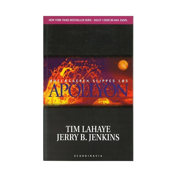 Apollyon (5) - af T. La Haye & J. B. Jenkins