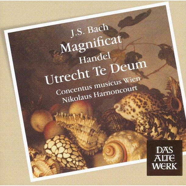 Bach: Johannespassionen (Harnoncourt) (2 CD)