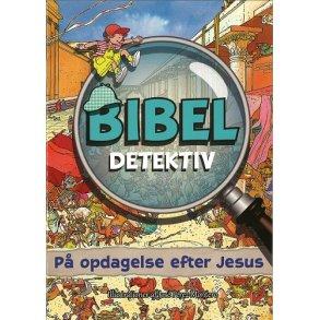 bibelhistorier jesus og påsken