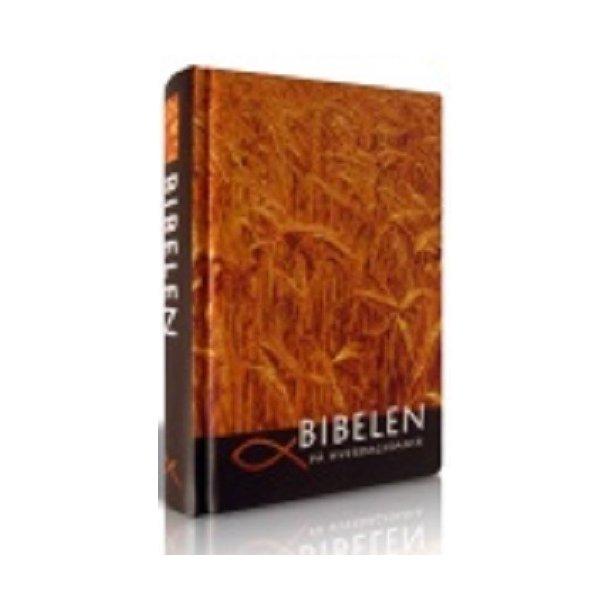Bibelen på Hverdagsdansk (lommeformat i hardcover)