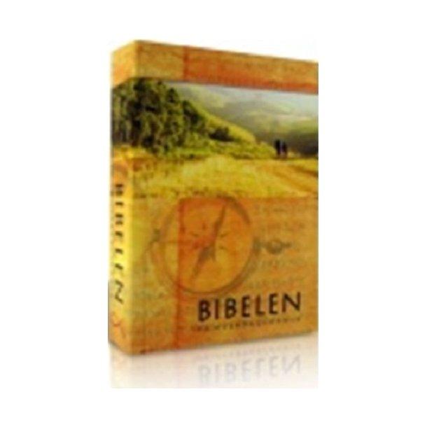 Bibelen på Hverdagsdansk (lommeformat, paperback)