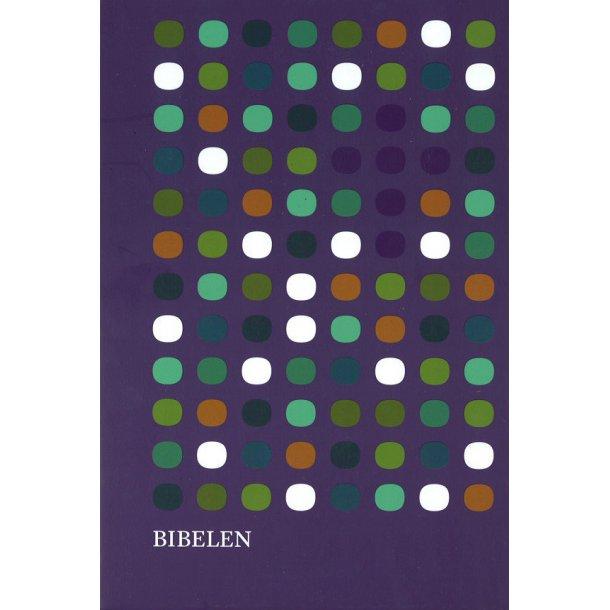 Bibelen m. GTs Apokryfe Bøger, hardback (1992/98-oversættelsen)