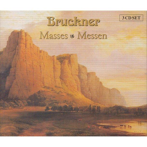 Bruckner: Messer (3 CD)