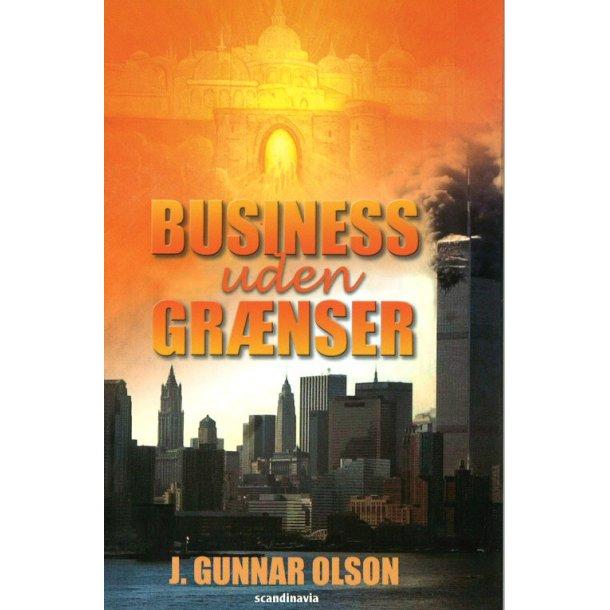 Business uden grænser - af J. Gunnar Olson