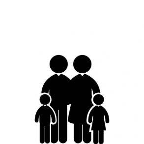 Familie og ægteskab