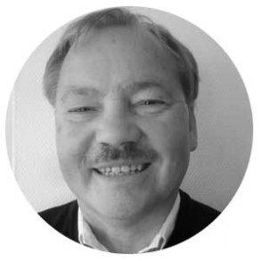 Hans P. Pedersen