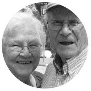 Anne Lise og Peter Madsen