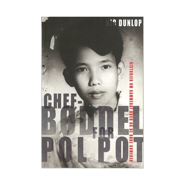 Chefbøddel for Pol Pot