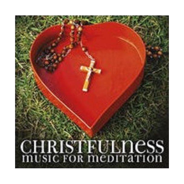 Christfulness (CD) - Music for meditation