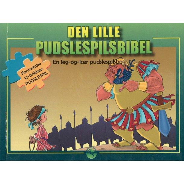 Den lille Pudslespilsbibel