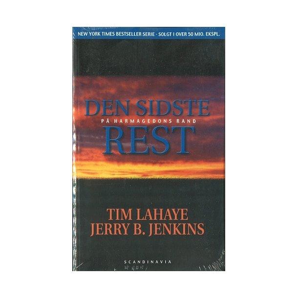Den sidste rest (10) - af T. La Haye & J. B. Jenkins