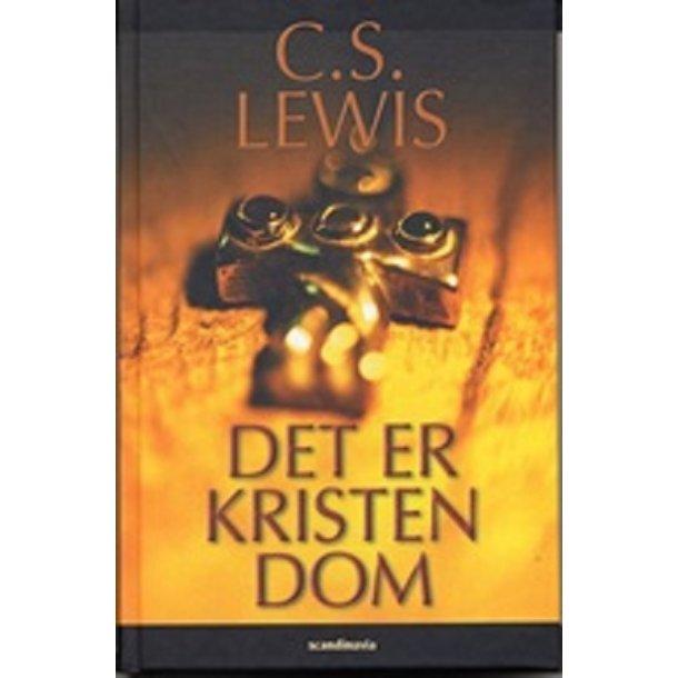 Det er kristendom - af C.S. Lewis