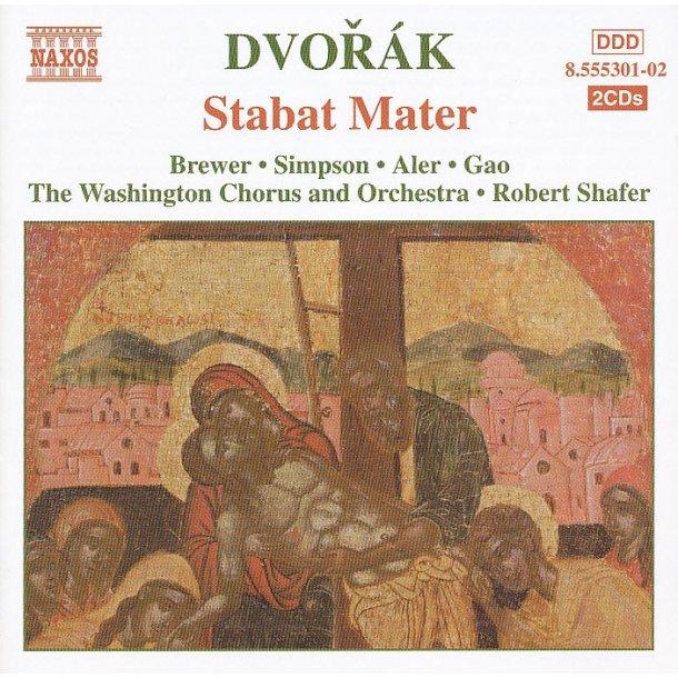 Dvorak: Stabat Mater (2 CD)