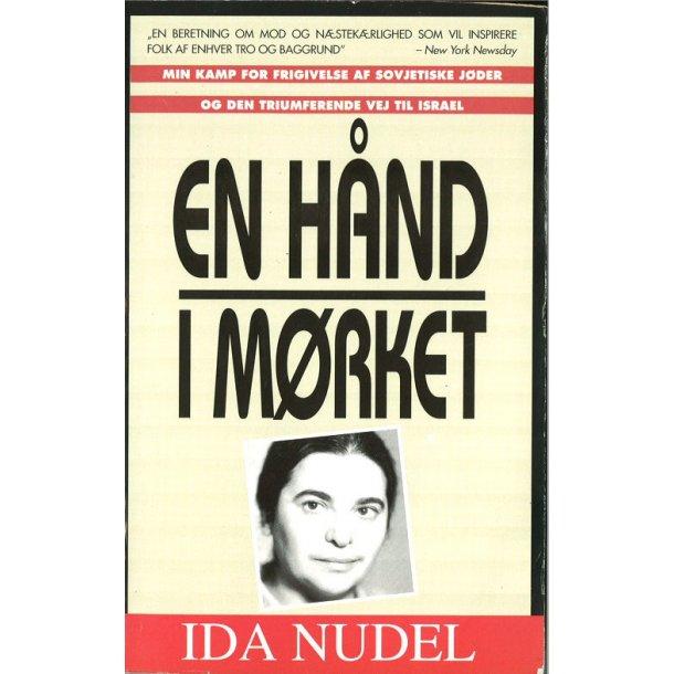 En hånd i mørket - af Ida Nudel