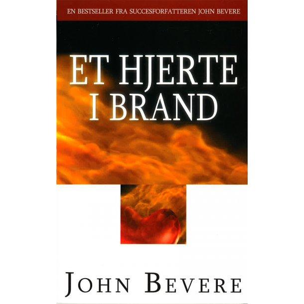 Et Hjerte i Brand - af John Bevere