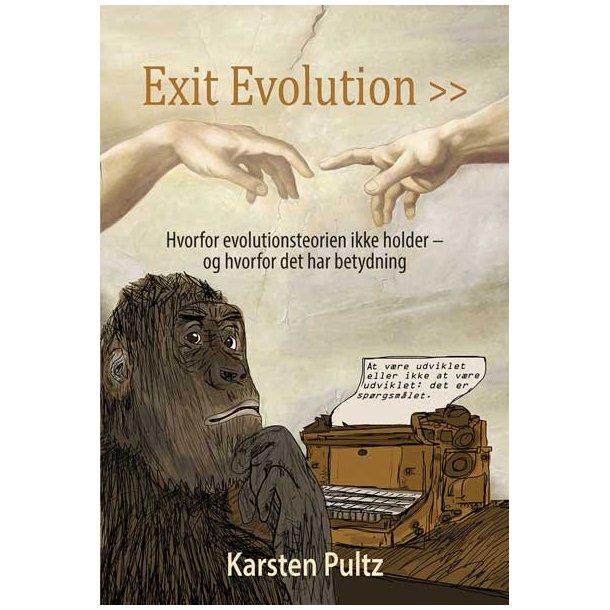 Exit Evolution - Af Karsten Pultz
