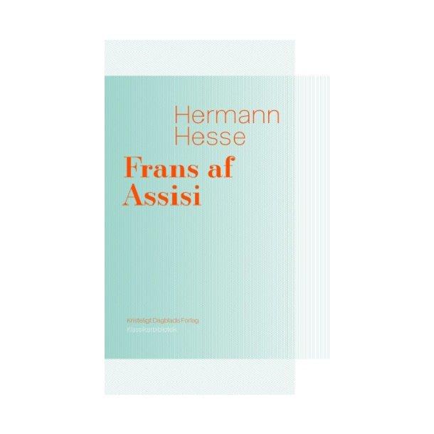 Frans af Assisi - af Herman Hesse