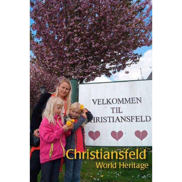 Christiansfeld - World Heritage - by Henri Nissen