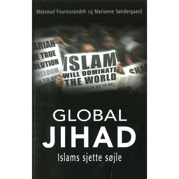 Global Jihad - af M. Fouroozandeh og M. Søndergaard