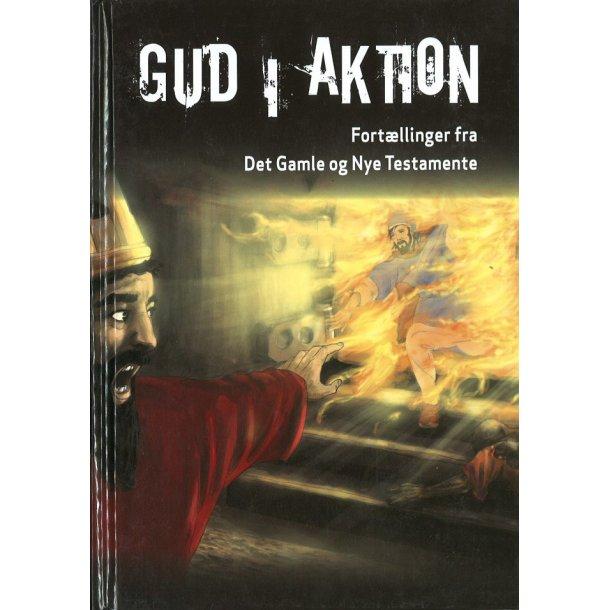 Gud i aktion - af Dawn Mueller