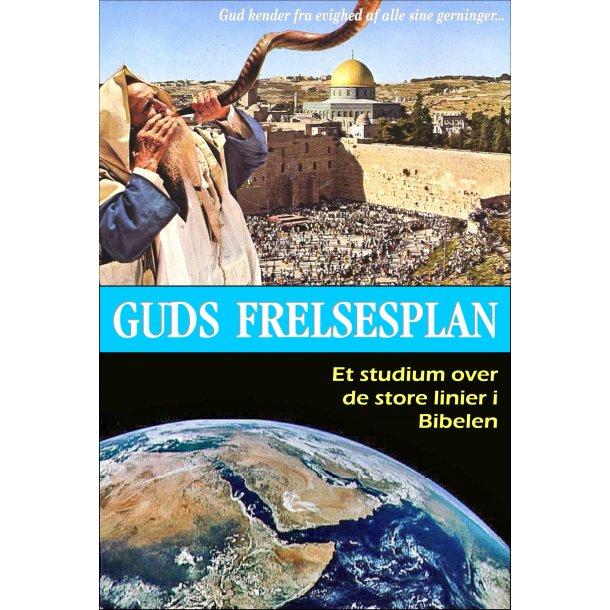 Guds Frelsesplan - af Uffe Nissen