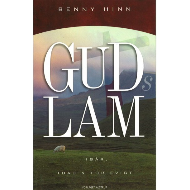 Guds Lam - af Benny Hinn
