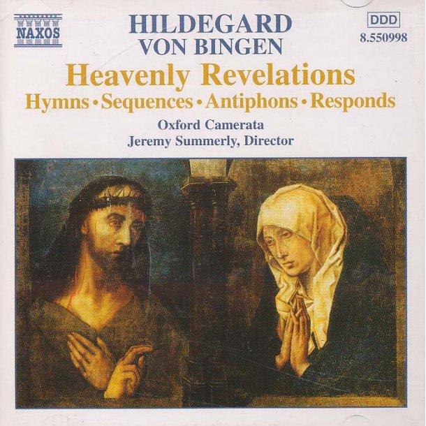 Hildegard: Revelations