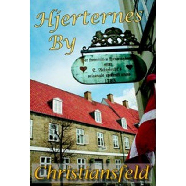 Hjerternes by - Christiansfeld - LYDBOG (wav)