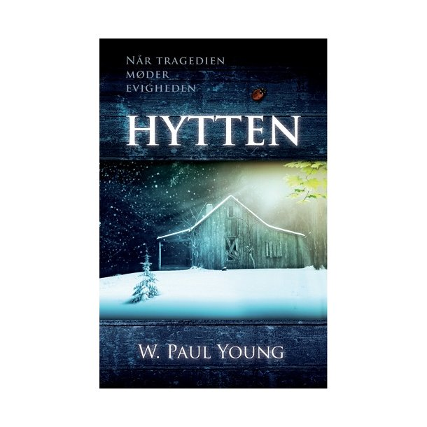 Hytten - af William Paul Young