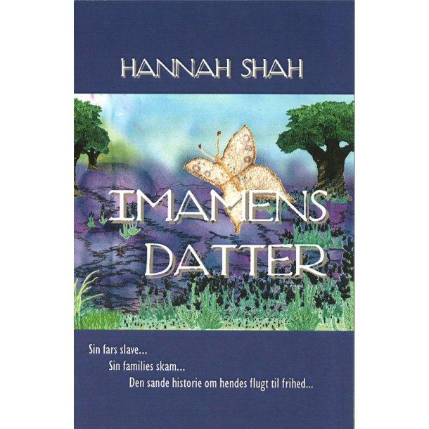Imamens Datter - Af Hannah Shah