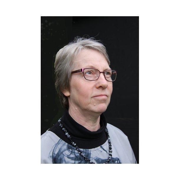 Jeg fandt håb - i en håbløs tid - af Birte Lykke Olsen