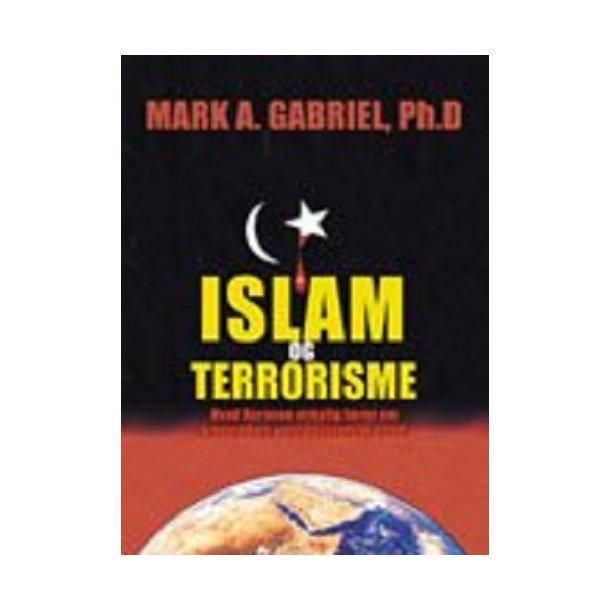 Islam og Terrorisme - af Mark A. Gabriel