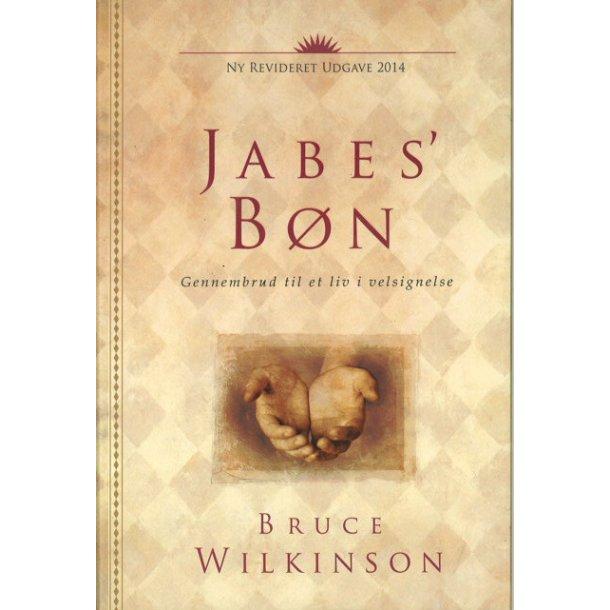 Jabes bøn - af Bruce Wilkerson
