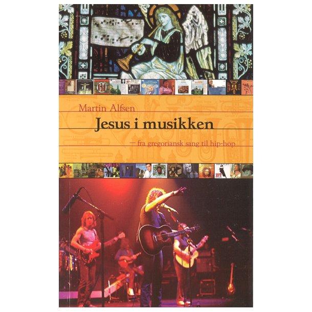 Jesus i musikken
