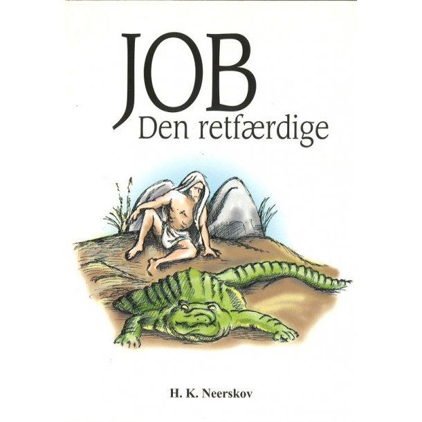 Job den retfærdige - af Hans Kristian Neerskov