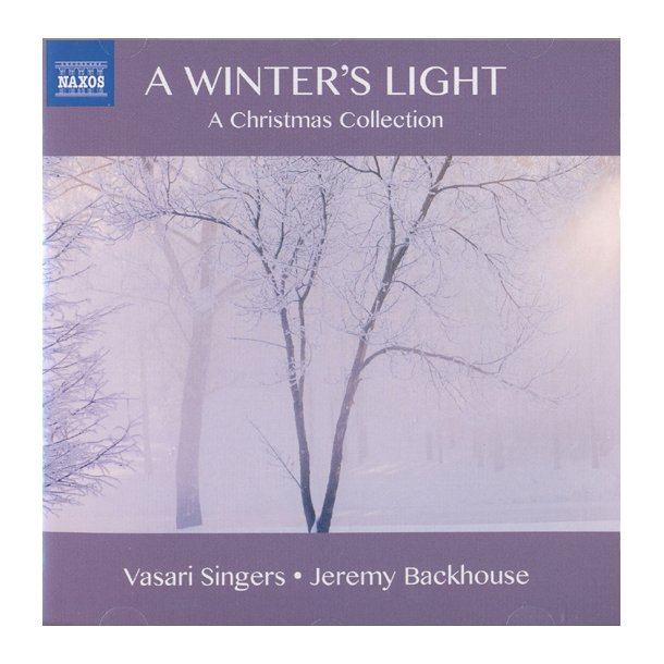 Jul - A Winter's Light (Vasari Singers)