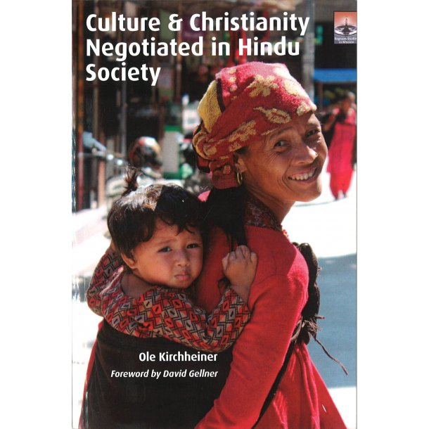 Culture & Christianity Negotiated in Hindu Society