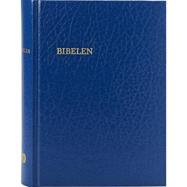 Kirkebibelen, blå (1992-oversættelsen)