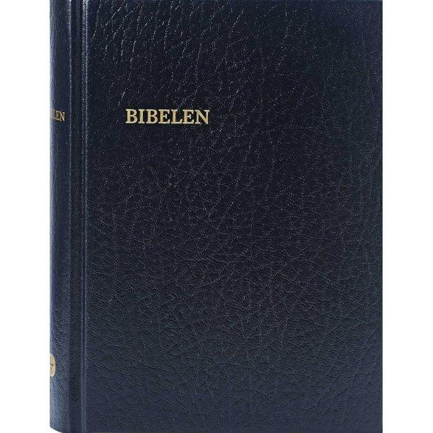 Kirkebibelen, sort (1992-oversættelsen)