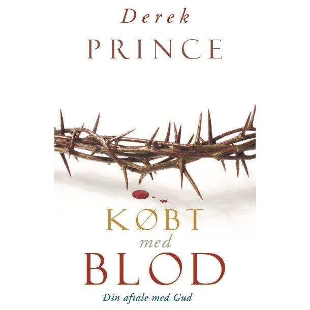 Købt med blod - af Derek Prince