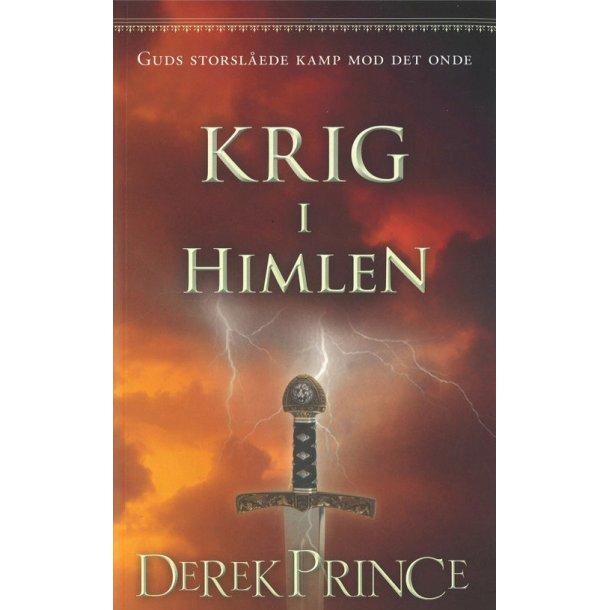 Krig i Himlen - af Derek Prince