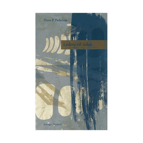 Ledere til tiden - af Hans P. Pedersen