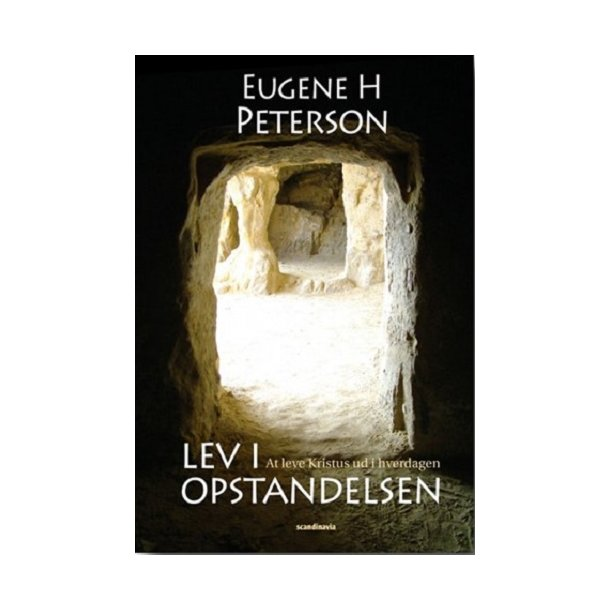 Lev i opstandelsen - af Eugene Peterson