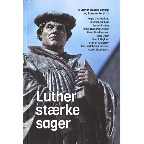 Luther stærke sager
