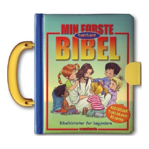 Min første bærbare bibel